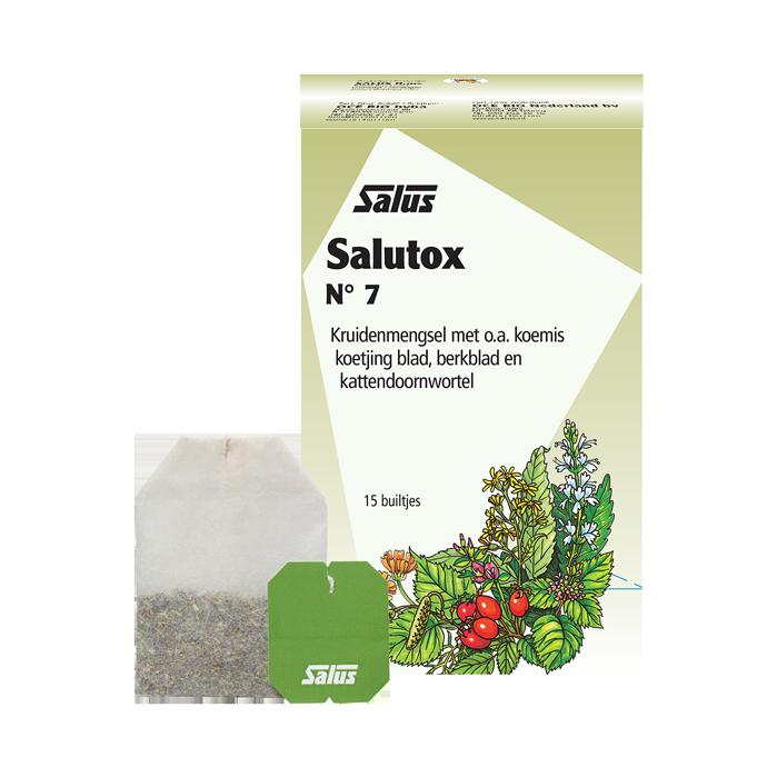 Salutox thee
