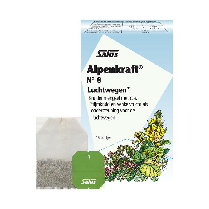 Alpenkraft thee