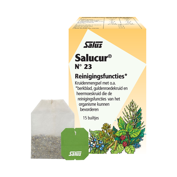 Salacur thee