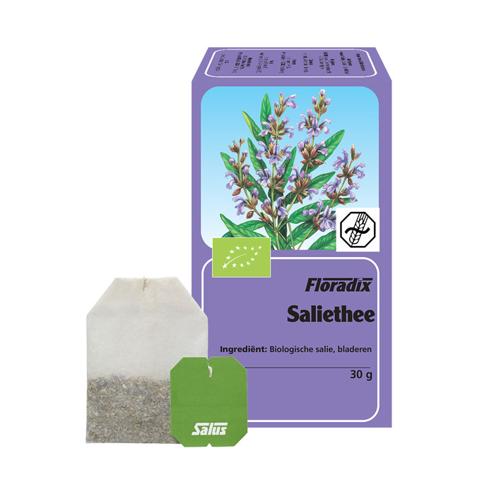 Salie thee