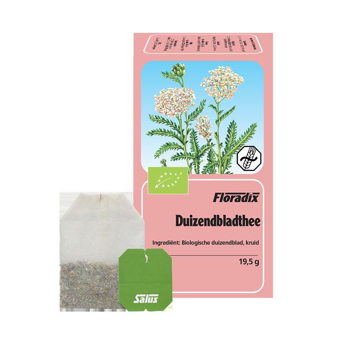 Duizendblad thee