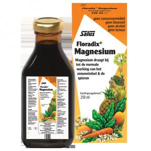 floradix salus vloeibaar magnesium