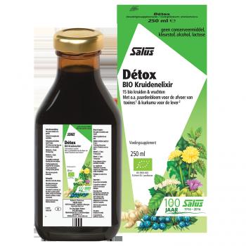 salus detox
