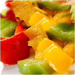 button-vegetarisch